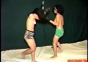 Oriental Rough Catfight 1, Free Mediocre HD Porn: xHamster  - abuserporn.com