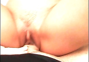 Oriental Milf Pov Drilled By Superannuated Guy