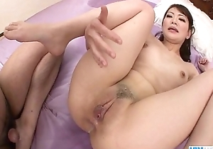 Hawt mom&nbsp_Tomoka Sakurai rides cock upon hardcore