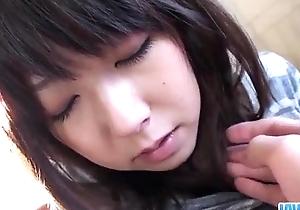 Freezing wet crack penetration for Reina Japanese teen&nbsp_