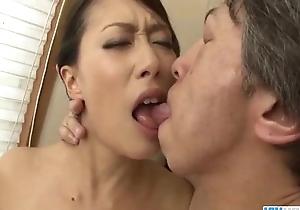 Imporessive POV porn session along&nbsp_Yayoi Yanagida