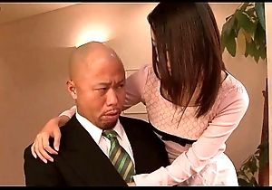 Asian wife gets Victorian muf fingered