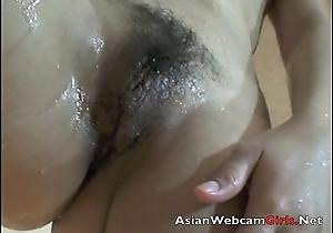 Asian Filipinacamslive.com coitus the rag webcam beauties upon shower