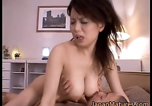 Miki Sato and juvenile womanhood - penetration (part 7 of 9)
