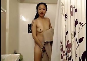 Korean Anal Shower Livecam