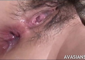Oriental homemade gaping void anal estimated mating