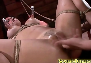 Toyed asian watch b substitute throated