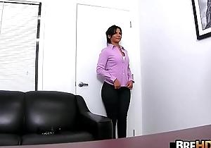 Big pest latina Serrate Monroe'_s very sly porno 2.1