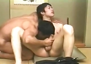 japanese father fucks his son-Cha bracken thay phi&ecirc_n nhau l&agrave_m Pinnacle