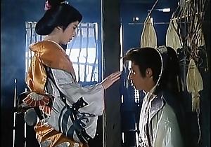 Female ninjas &ndash_ Splendid Scroll 2