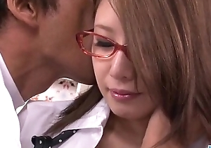 Mariru Amamiya amazign porn play with regard to POV hauteur - More convenient Javhd.net
