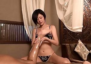 Savour Oil Massage