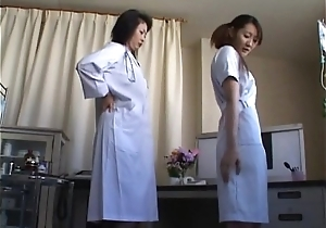 186 Falsify Spanking Bad Nurse