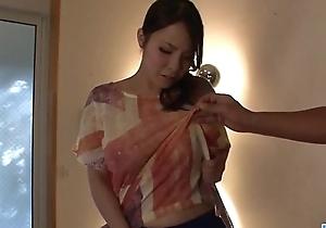Discriminating POv porn scenes with white-hot trunks Miho Tsujii - More at Javhd.net