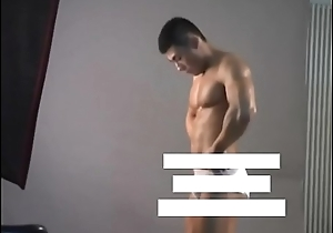 Meili Series - Muscular Jock Hunk Uniformly His Hot Body ( Lodged with someone The Chapter )