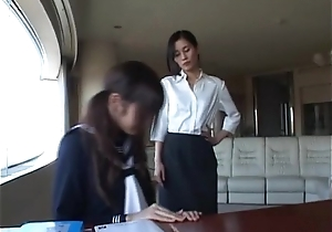 177 Thrashing for Daydreaming in Class - Daydream Spankee