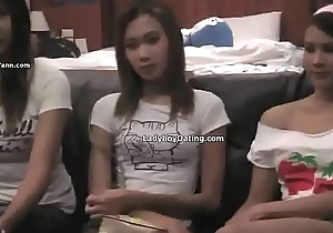 LadyboyKatoey interview, ornament 1, Pattaya