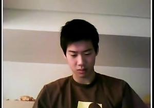 Korean Man Stroke