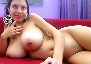 Big tits MILF desires you - camdystop.com