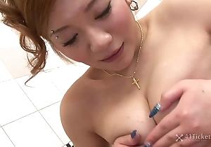 41Ticket - Seira Takagi'_s Soapland (Uncensored JAV)