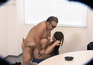 41Ticket - Psychic'_s Mischievous Come what may (Uncensored JAV)