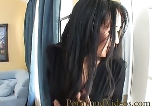 hot milf sucks with an increment of fucks a chubby cock in her pussy with an increment of mouth