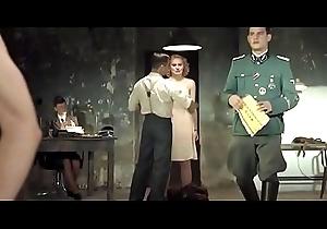 D&eacute_borah Fran&ccedil_ois 2008 Espias Sombra