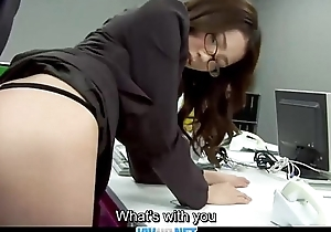 Subtitles - Queen screwed the brush japanese enchase Ibuki