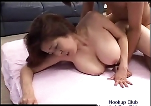www.yourwebcamgirls.com Beautiful Japanese Piece of baggage Easy Boobs Porn Video