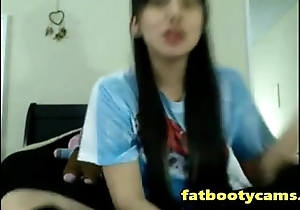 Oriental Schoolgirl has on no occasion had sexual relations - fatbootycams.com