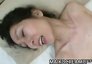 Mature Japanese Nobue Toyoshima Craves Her Body Gratified easy infancy sexual congress vids Japanesemilf.xyz