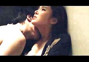 Escapade Korean - Yoo Ra-seong (Yoo Ra Seong)