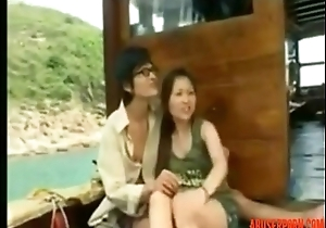 Asian Adventures: Unconforming Asian Porn Video ef - abuserporn.com